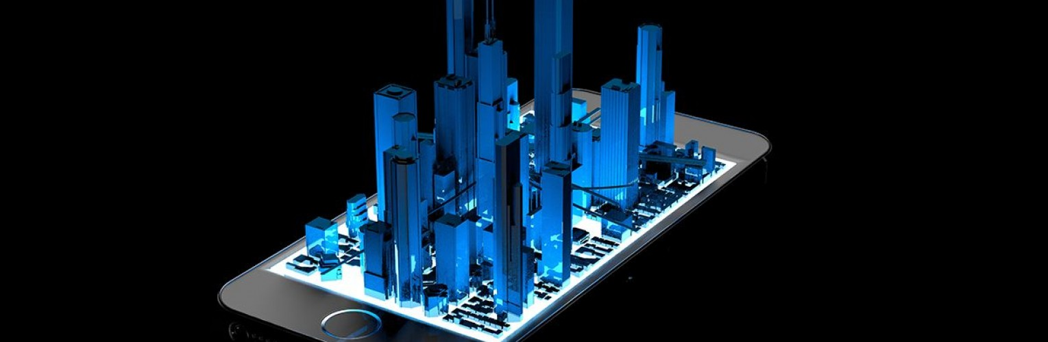 GIS and 3D simulation apps   Codefy Software - Your Ideas